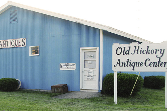 Old Hickory Antique Center