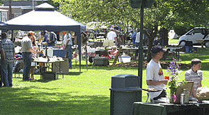 Bainbridge Open Air Market