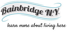 Learn about living in Bainbridge