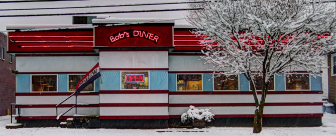 Small Town Eateries You're Going to Love