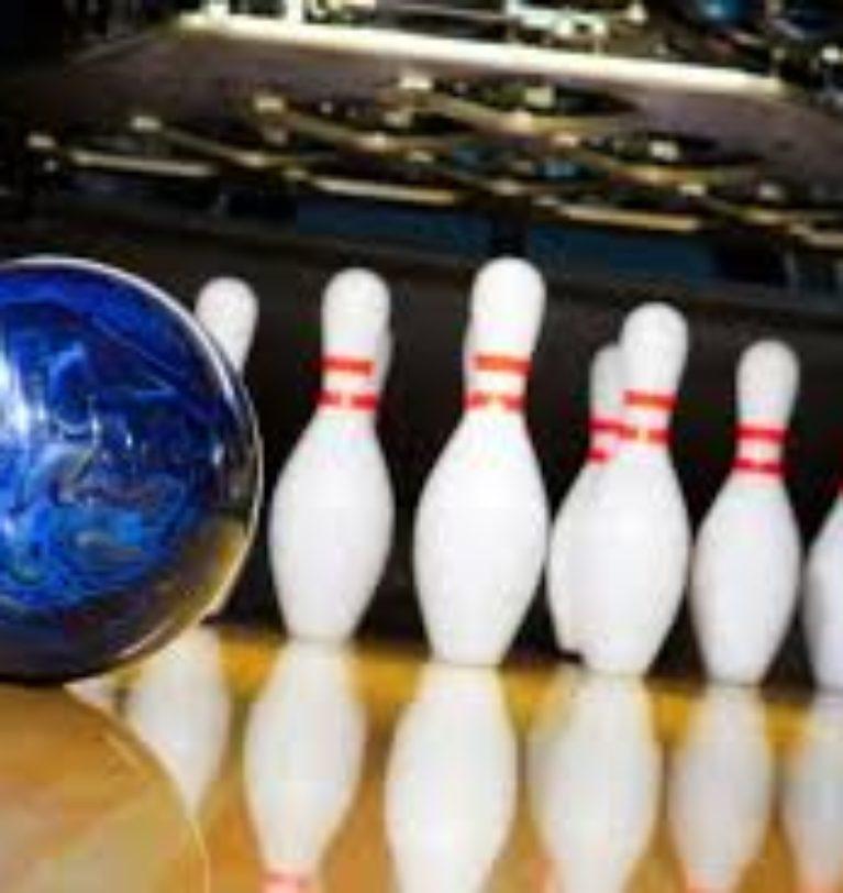 Cabin Fever Bowling Tournament